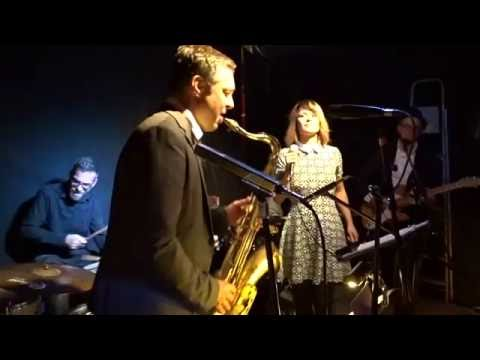 Cologne SoulJazz AllStars Feat. Maya Lisa Live @Cologne THE KEP – Something so pure (Maya-Lisa)
