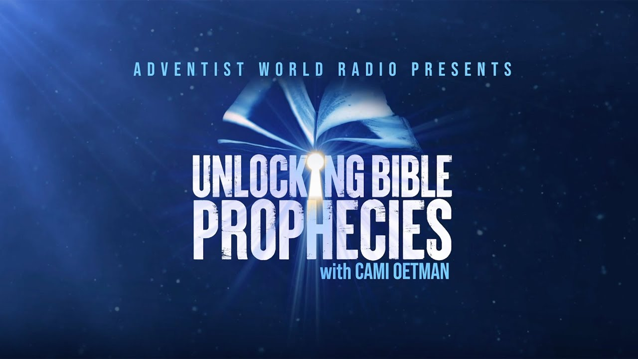 video thumbnail for Unlocking Bible Prophecies – Adventist World Radio Trailer