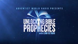video thumbnail for Unlocking Bible Prophecies – Adventist World Radio Trailer