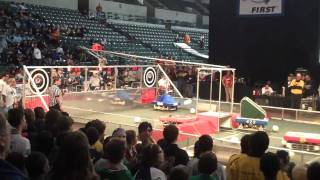Mighty Monkey Wrenches 2016- The Road to the Trenton Robotics Regional