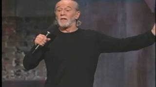 George Carlin - Man Stuff