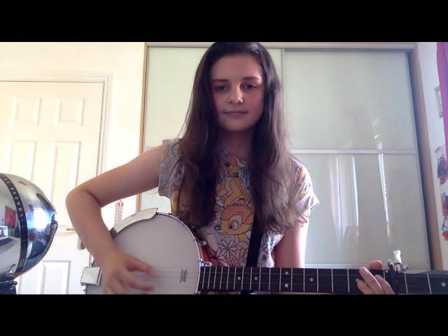 Banjo banjo chords mean taylor swift : Taylor Swift Mean Banjo Cover - YouTube