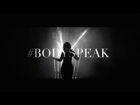 Rossa - Body Speak (Promo Version 2)