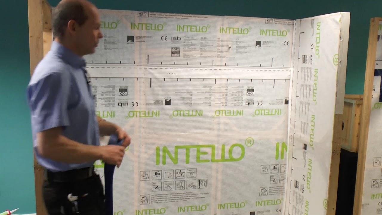 Download Installing Pro Clima Intello Plus Airtight Intelligent Membrane