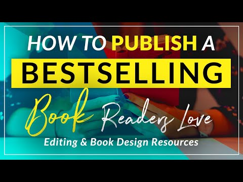How to publish a book in 2017 (and earn a living as a writer