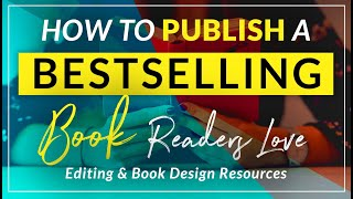 How to publish a book in 2017 (and earn a living as a writer)