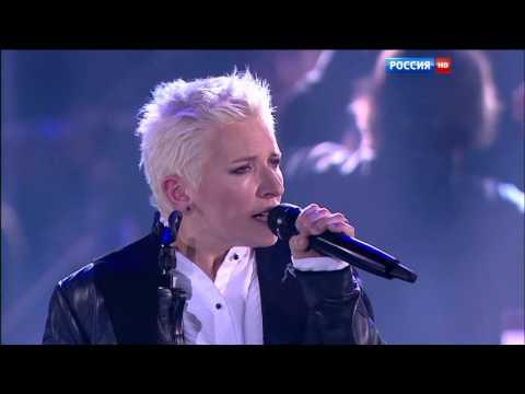 Клип Диана Арбенина - Лети, моя душа