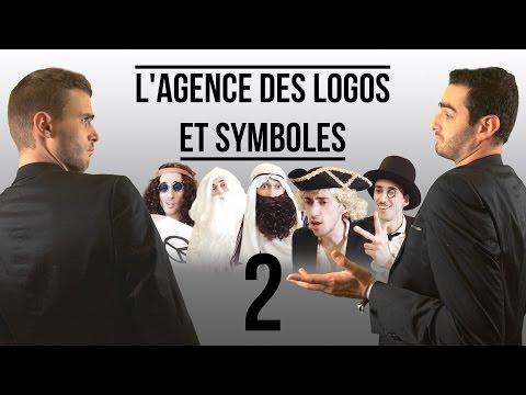 L'Agence des Logos et Symboles 2
