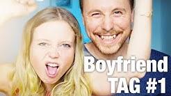Boyfriend Tag #1 mit Klein aber Hannah