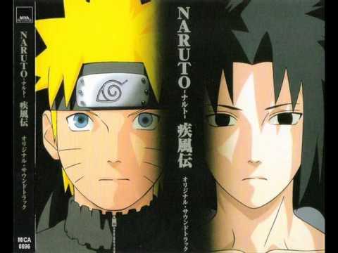 Naruto Shippuden OST - Setting Sun