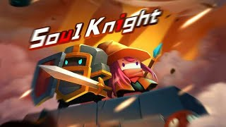 Pasándome soul KNIGHT en 20 minutos