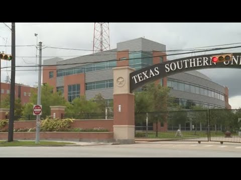Texas Southern University To Open In Phases