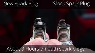 Festest 1629-212-KIT Spark Plugs