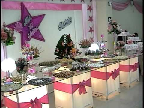 VIDEO BUFFETS 15 AÑOS NATALY ESSENCIA & JG FILMACIONES - YouTube