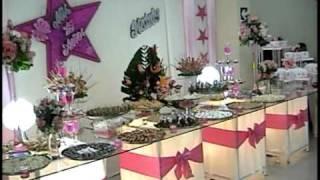 VIDEO BUFFETS 15 AÑOS NATALY ESSENCIA & JG FILMACIONES