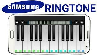Samsung Ringtone | Latest 2020