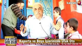 KAYSERİ Tv Canlı Yayını