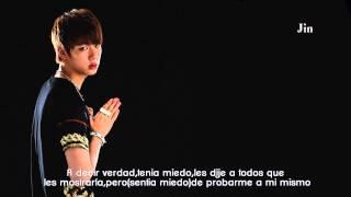 BTS (방탄소년단) - Born Singer (Sub Español)
