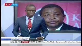 CBK seeks treasury's bail out