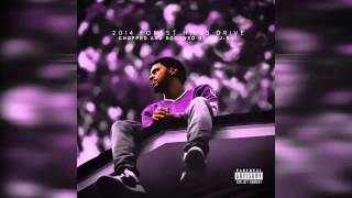J. Cole - 2014 Forest Hills Drive (Full Album) [Chopped & Screwed] DJ J-Ro