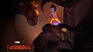 Little Krishna Tamil - Episode 6 Demon In Disguise