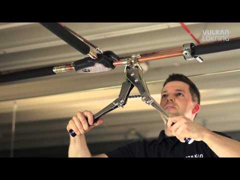 LOKRING -- Lötfreie Rohrverbindungen Für Die Reparatur Und Installation Von Kälte  Und Klimaanlagen