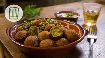 Falafel Rezept #chefkoch