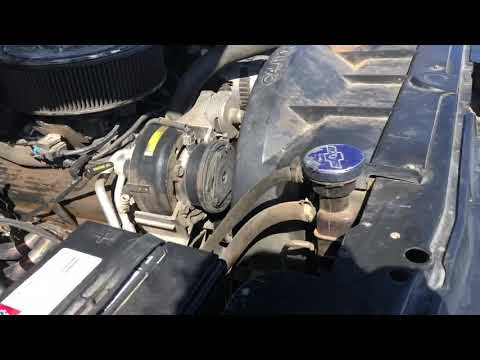 88-98 Chevy rough/low idle/stalling/rough acceleration