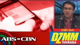Gambar cover Shamed by 'pautang' apps? You can sue, says privacy body | DZMM
