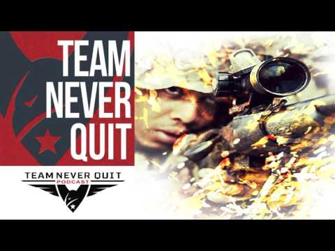 """EP.# 44: Nick Irving – """"The Reaper"""" – One of the Most Deadly Ranger Snipers in History"""