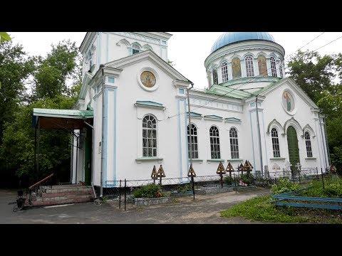 В Воскресенский храм прибыла святыня - мощи блаженной Матроны Московской