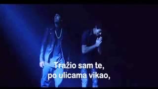 Nicky Jam Ft. Enrique Iglesias - El Perdon (Prevod na srpski)