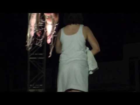 Von Klaus Christ - Siegener Sommerfestival 2013 - Antagon-Theater aus Frankfurt/Main