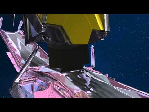James Webb Space Telescope - Ready for Close-up