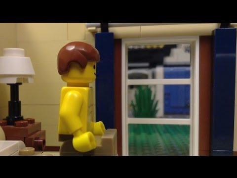 Lego Saturday Morning