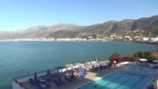 Туры на Крит. Курорт Сталида(Сталида - замечательный курорт Крита, расположенный по соседству с