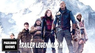 Jumanji: Próxima Fase (Jumanji: The Next Level, 2020) | Trailer Legendado HD