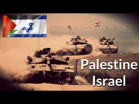 The Israel-Palestine Conflict: 4 Simple Facts