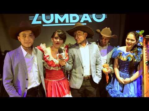 """""""Zumbao"""": del llano para el mundo"""