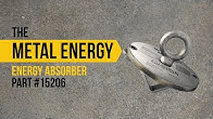 Metal Energy Absorber - Duration  112 seconds. f2a32ed40e6
