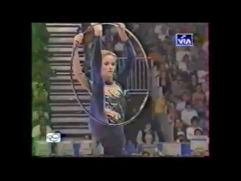 Emilie LIVINGSTON CAN hoop  2000 Sydney Olympics qualifs