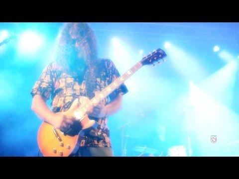 Whole Lotta Love - Santiago Campillo & The Electric Band - MurciaTeVe