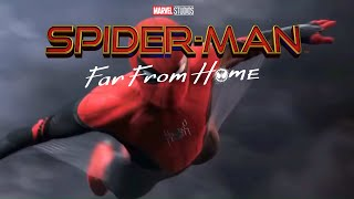 Spider-Man Far From Home (Sunflower) Post Malone and Swae Lee