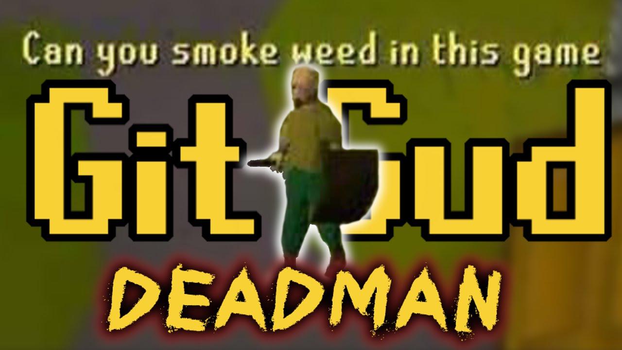 How to Git Gud at Deadman Mode! (Meme Tutorial) - YouTube
