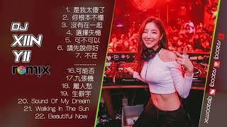 Download lagu DJ XiiN Yii 你根本不懂 是我太傻了 九張機 生僻字 2K19 PRIVATE MANYAO NONSTOP REMIX MP3