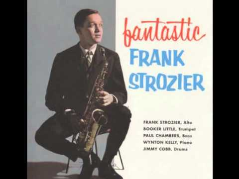 Frank Strozier  -  Off Shore