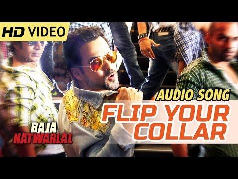 Flip Your Collar Back | Audio Song | Raja...