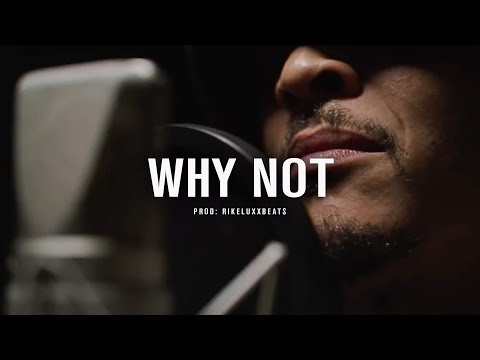 """[FREE] Young Thug Type  Beat """"WHY NOT"""" Free Trap Beat  2021 – Rap/Trap Instrumental"""