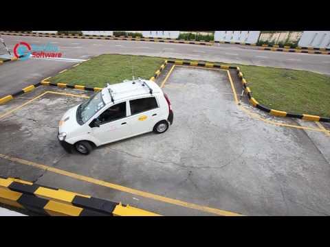 JPJ Belajar Memandu - Driving School Malaysia - Ujian Test Malaysia
