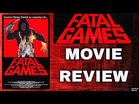 FATAL GAMES (1984) - Movie Review